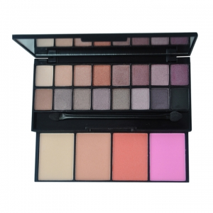 EYESHADOW BLUSH PALETTE